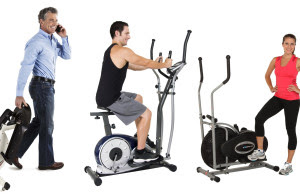The Cheap Elliptical Trainer for Home Use