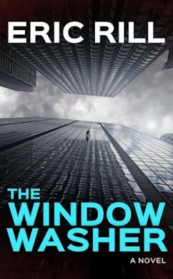 The Window Washer by Eric Rill - book cover