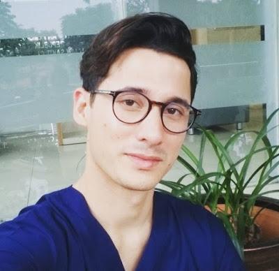 Biodata Nino Fernandez Lengkap Aktor Ganteng Bertalenta