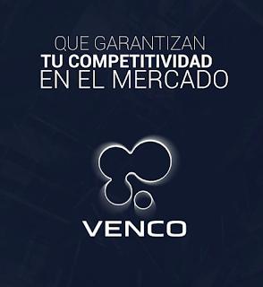 Branding Canal Venco