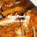Resipi Ayam Gunting Uncle Bob