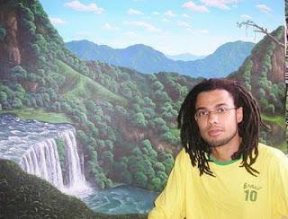 paisajes de Thannyo De Freitas