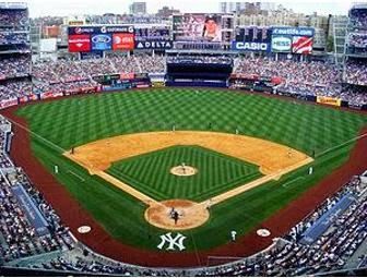 Yankee Stadium Luxury Suites For Sale, New York Yankees, 2014