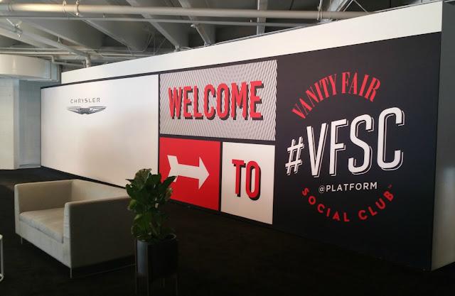 #VFSC, Oscars, #ChryslerVF