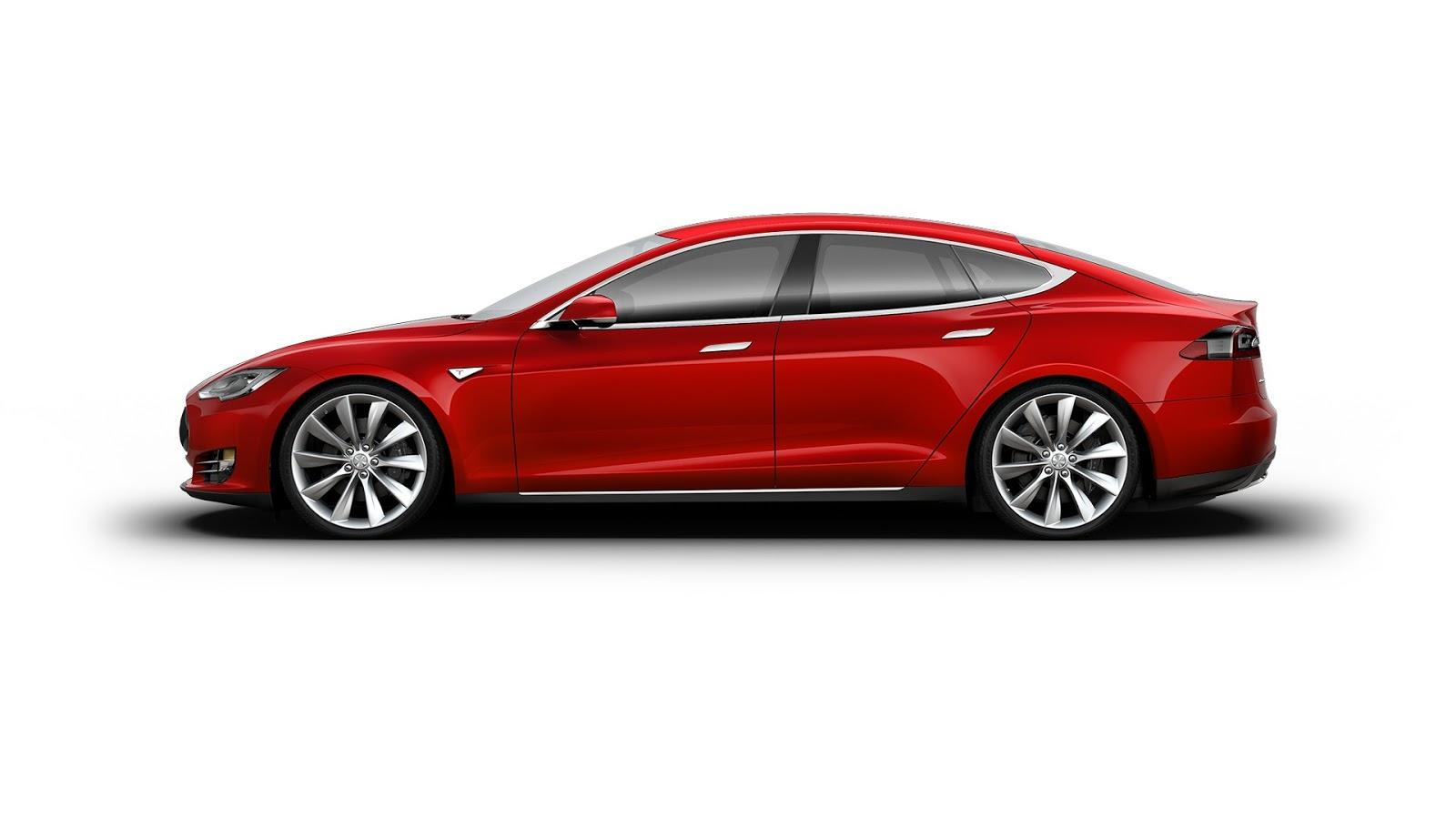 Automotive News Around The World Tesla Model S Wiring Diagram Teslas Acceleration May Get Investors Shaking