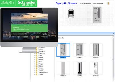 EcoStruxure Machine SCADA Expert