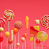 The Complete Android 5.0 Lollipop Update Summary