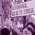 """Protestas en varias ciudades de España por la sentencia de 'la manada': """"No es abuso, es violación"""""""