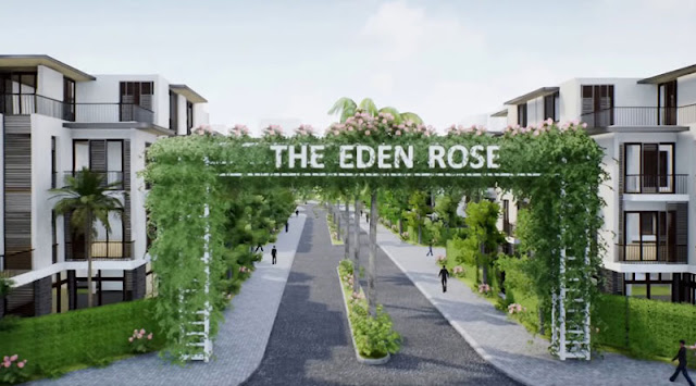 The Eden Rose