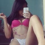 Famosinha do instagram perdeu seu celular e vazou na net sua pepeka deliciosa