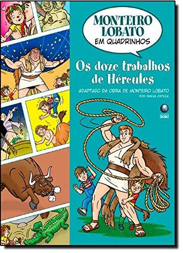 Monteiro Lobato em Quadrinhos