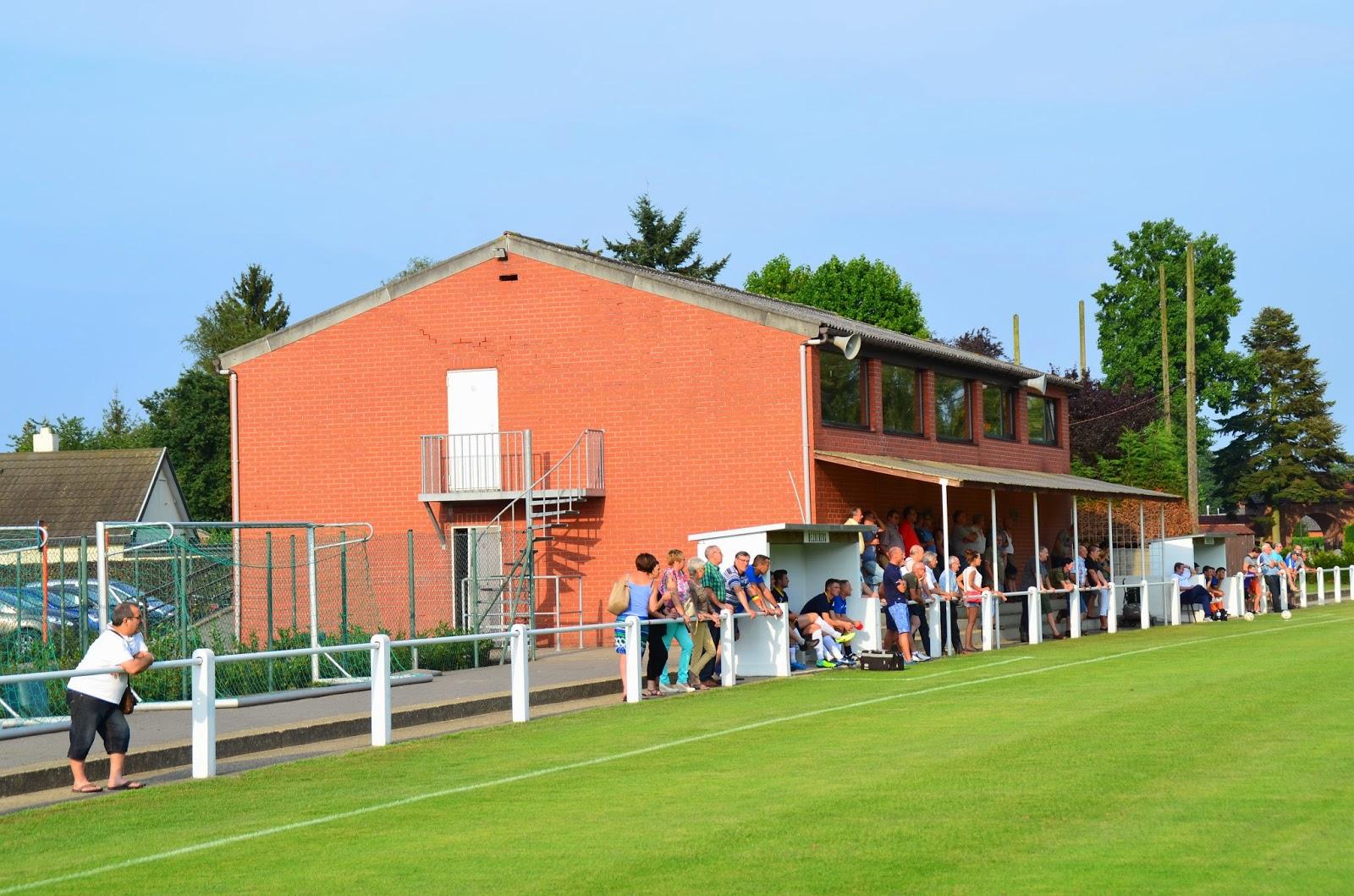 Extreme Football Tourism: BELGIUM: FC Melosport Zonhoven ...