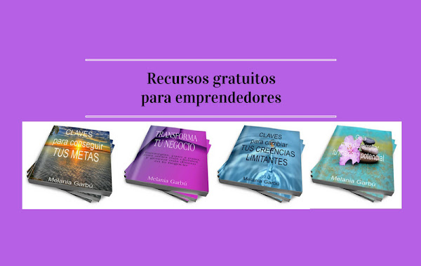 Recursos gratuitos para tu desarrollo personal y profesional