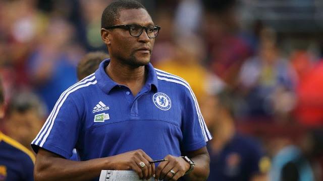 Michael Emenalo Turun Sebagai Direktur Teknik Chelsea