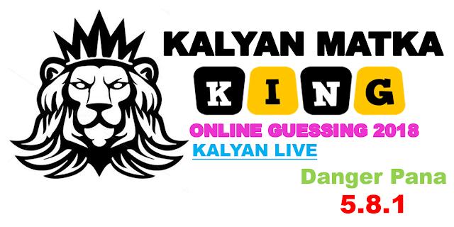 Kalyan satta king weekly chart kalyan live single Jodi online guessing