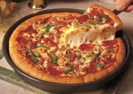 Pizza Hut Delivery Order Bebas Pulsa Seluruh Kota di Indonesia