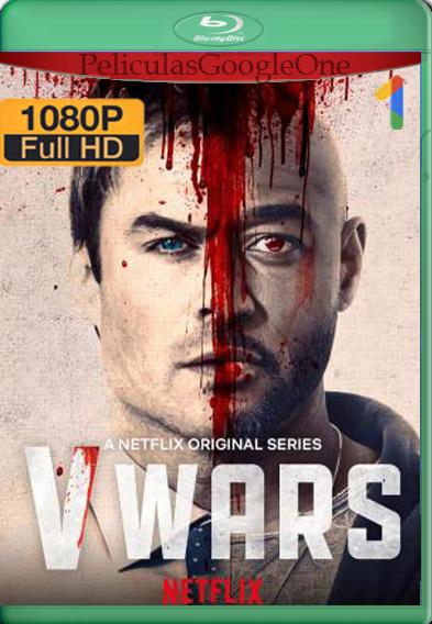 V Wars (2019) Temporada 1 [1080p Web-Dl] [Latino-Inglés] [GoogleDrive]