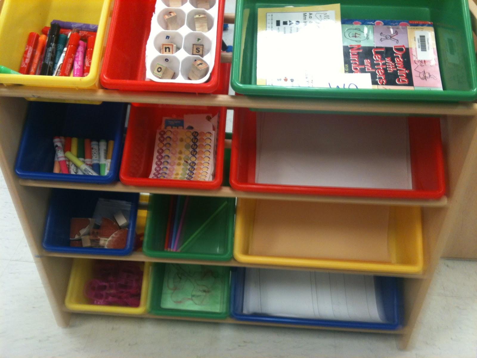 Making Time To Rhyme In Kindergarten