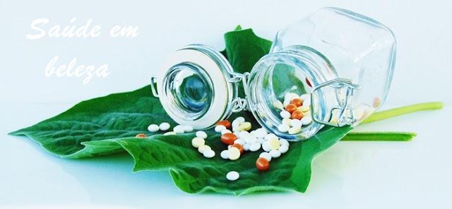 Remédios naturais para aliviar as dores