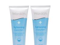 Review Pembersih Wajah untuk Kulit Berminyak, Wardah Facial Creamy Foam