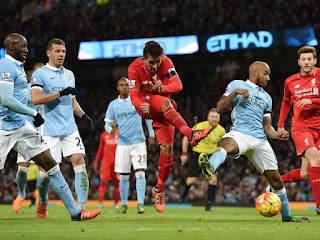 Manchester city Vs Liverpool  Match preview, It's going to rain goals at Etihad