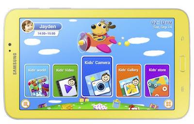 Samsung Galaxy Tab 3 SM-T2105