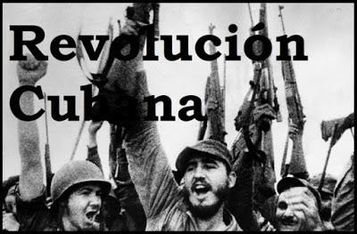 Triunfo de la Revolucion en Cuba