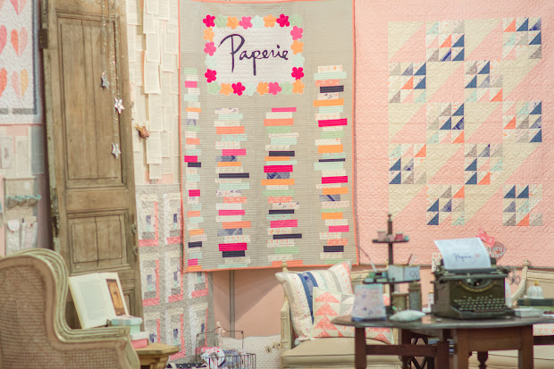 Quilt Market Comings And Goings Part 2 Art