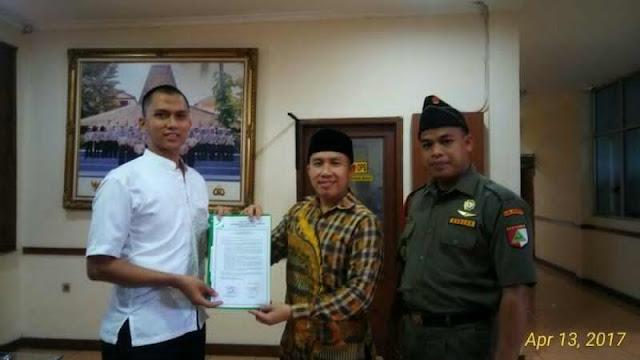 Ansor Tegaskan Tak Ada Tempat Untuk Khilafah di Bogor