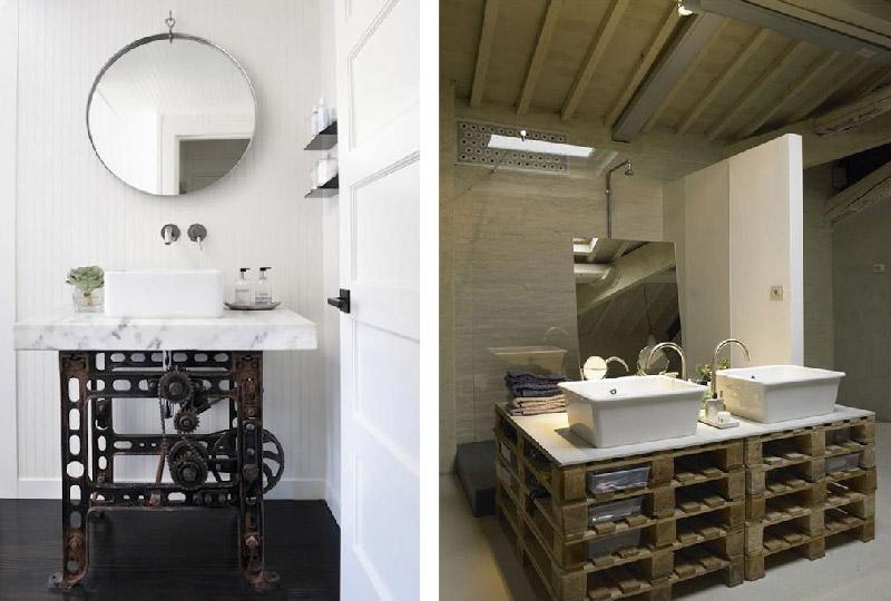 Casa Arredamento Riciclato : Arredare casa con il fai da te e il riciclo dettagli home decor