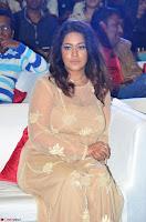 Mumaith Khan in Beig Skin Colored Anarkali Dress at Kalamandir Foundation 7th anniversary Celebrations ~  Actress Galleries 036.JPG