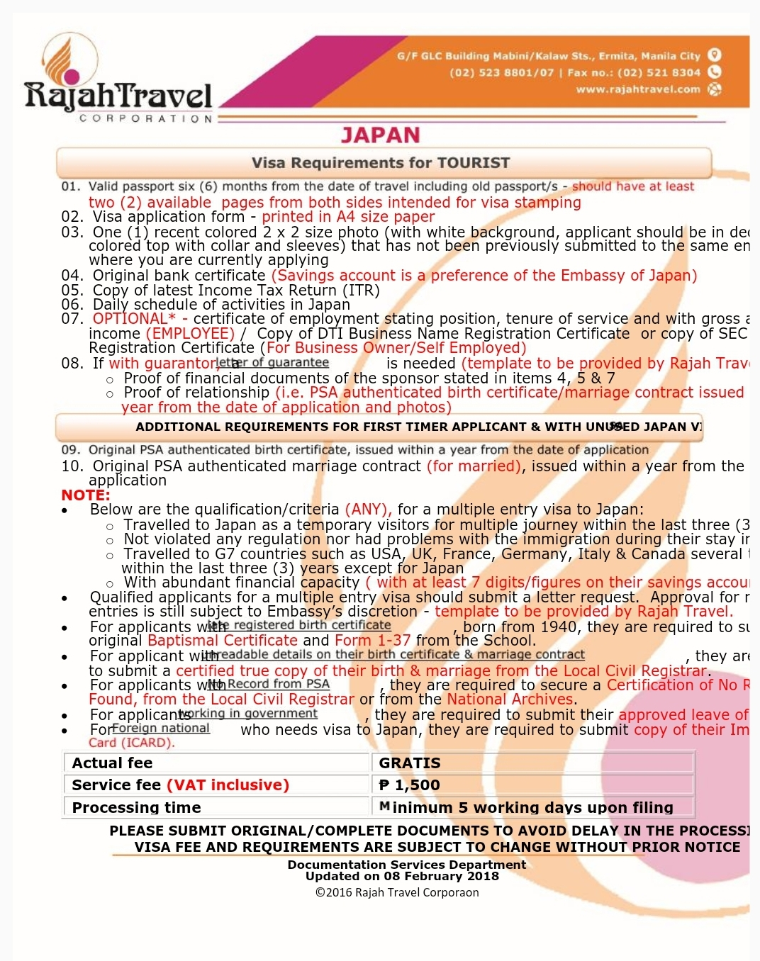Pinoy Roadtrip Japan My Guide On How To Apply For A 5 Year Multiple Entry Japan Tourist Visa