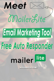 MailerLite Email Marketing software and services