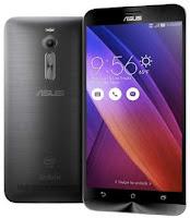 Asus Zenfone 2 RAM 4GB Harga Rp 3.000.000
