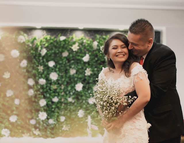 foto candid pernikahan jakarta