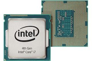 Tingkatan Processor Intel yang Menentukan Kecepatan Gadget