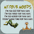 My MOODS Quotes