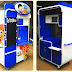 Modern Food carts design-Pizza carts design
