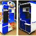 Modern Food carts design-Pizza carts design