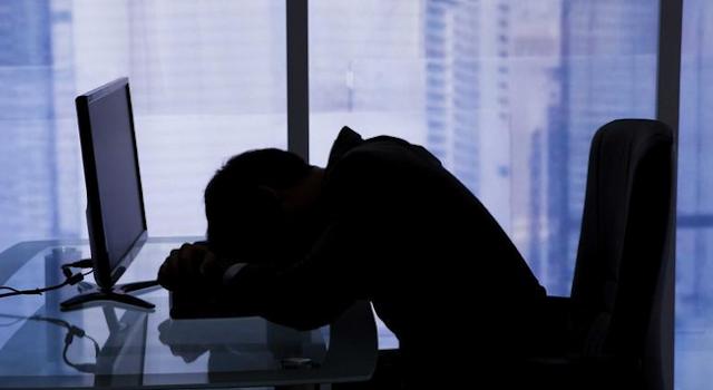 Αυτά είναι: Έρευνα διαπιστώνει πως άνθρωποι άνω των 40 πρέπει να δουλεύουν 3 ημέρες την εβδομάδα