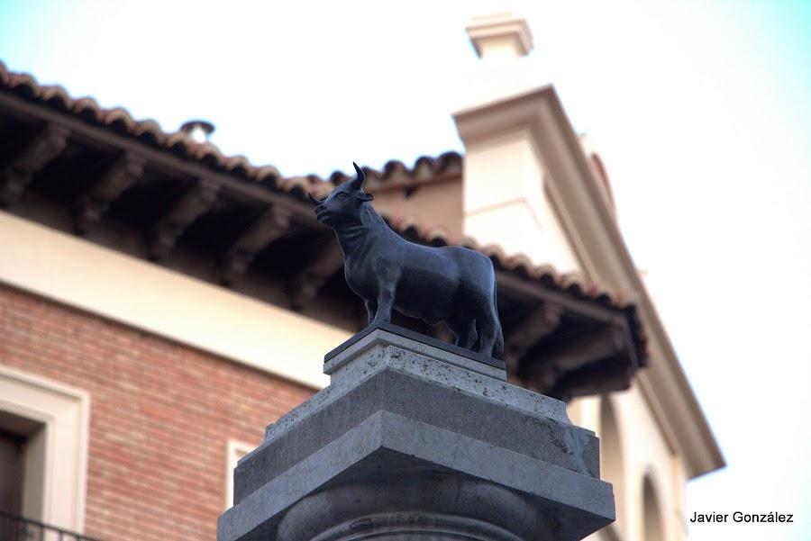 El Torico. Teruel