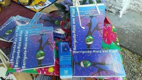 A publicação trata da comunidade quilombola da Barriguda, que fica em Mucugê (Foto: Divulgação)
