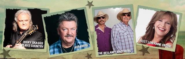 Country Music Cruise 2019 Sweepstakes