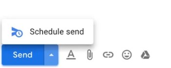 From Gmail in your program/Browser