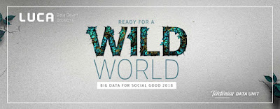 Big Data for Social Good 2018 - LUCA imagen