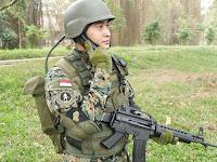 MENGAGUMKAN!! Peralatan Militer Mematikan Milik Indonesia yang Pernah Dibuat Pindad