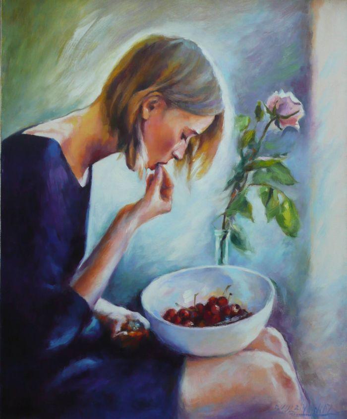 Истина и красота. Barbara Gulbinowicz