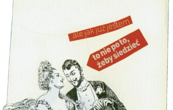 Pocztówki Ze świata Poezji Kolaże Wisławy Szymborskiej A