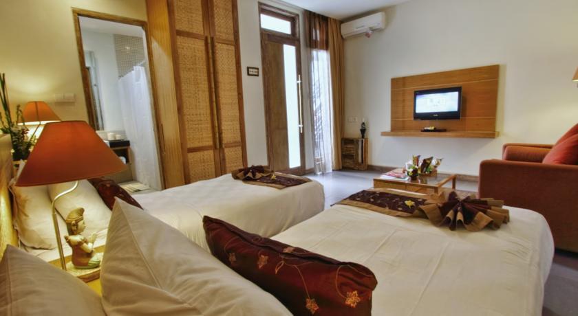 Pondok Sari Hotel Kuta 6
