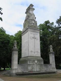 Southampton Cenotaph